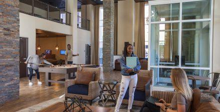University Flats – Graduate, Professional & Post-Doctoral Housing