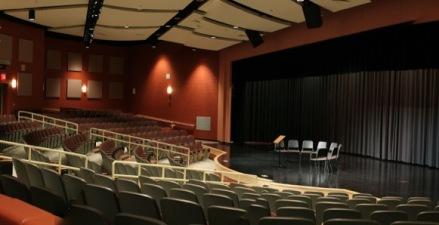 Adkins-Caudill Performing Arts Center