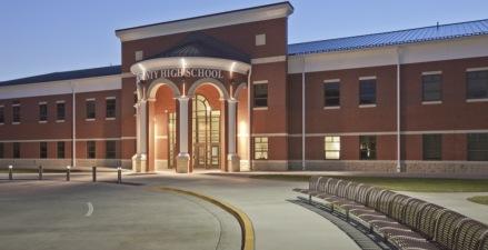 Boyd County High School