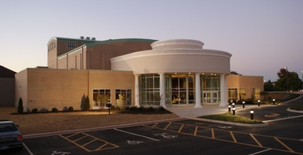 The Kentucky Country Day Performing Arts Center
