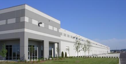 Louisville Industrial Center