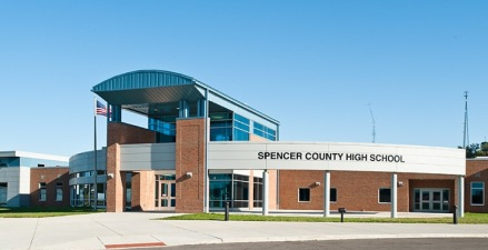New identity for Spencer County High School