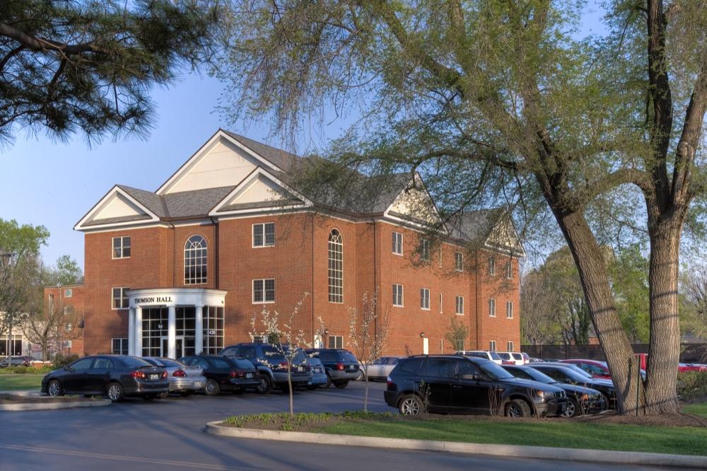 Thomson Hall