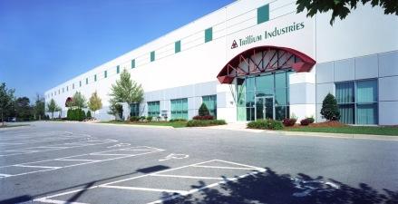 Trillium Industrial Technologies