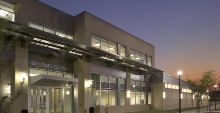 Joe Craft Basketball Training Center