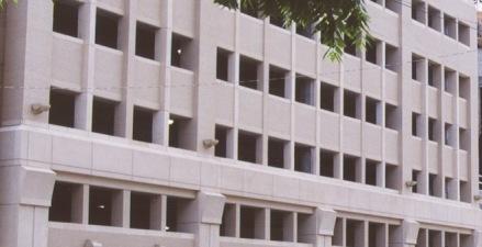Robert F. Stephens Courthouse Parking Garage