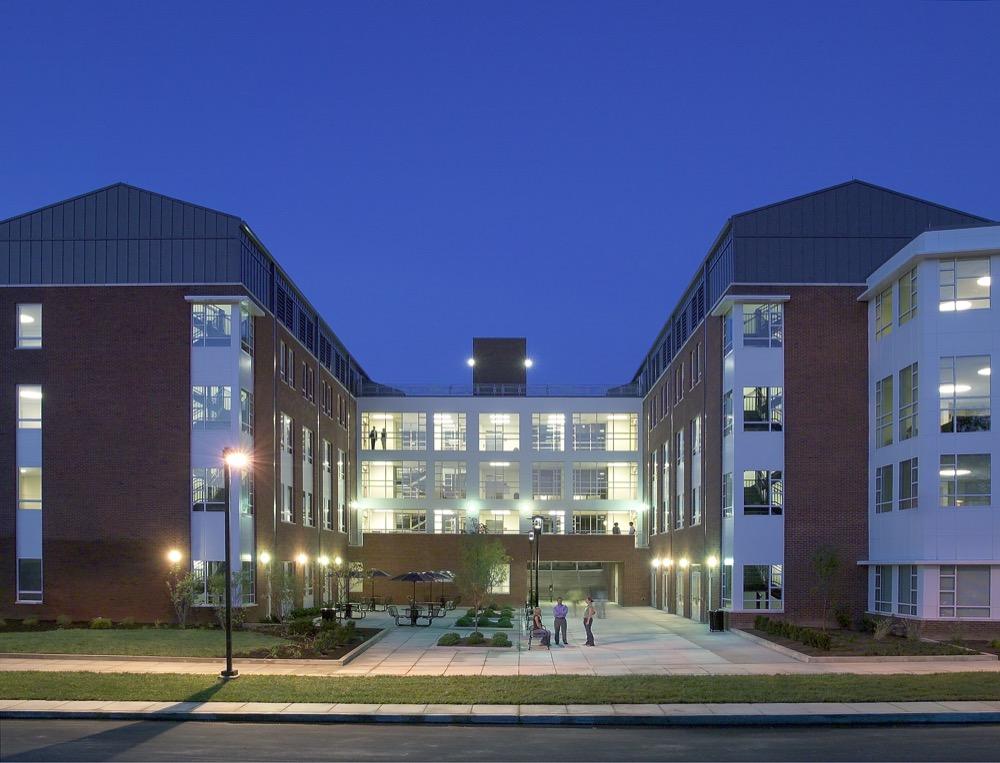 Roselle Residence Hall