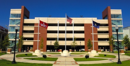 New Parking Structure No. 2