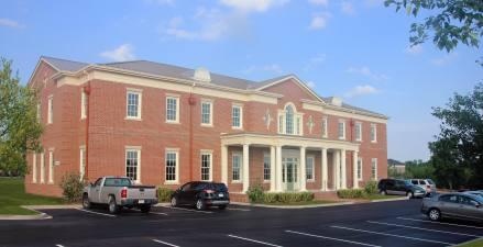 CMTA Engineers Office Building