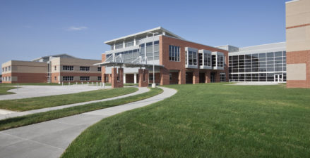 New 21st Century McCracken County High School
