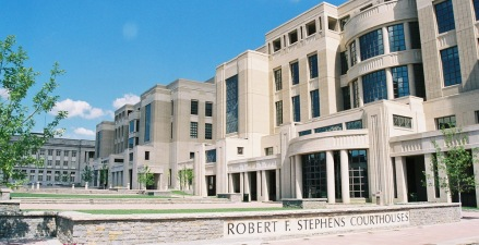 Robert F. Stephens Courthouse Complex Circuit Courthouse