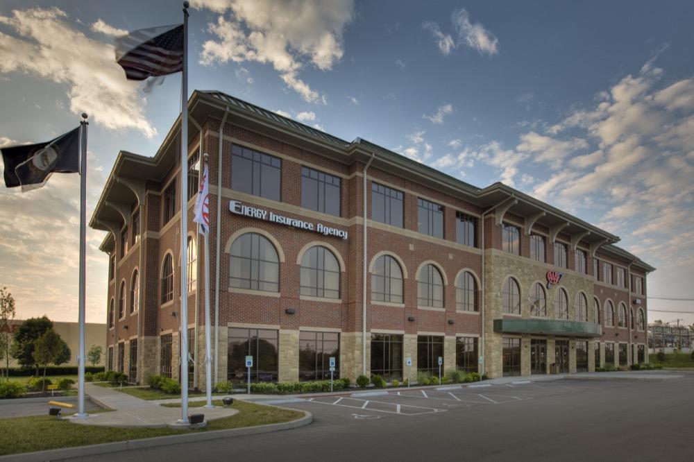 AAA Allied Inc. Corporate Headquarters
