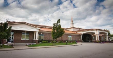 First Baptist Church Bracktown