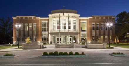 Rowan County Judicial Center