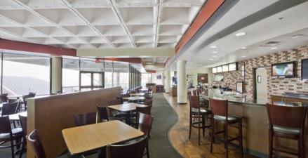 Damons Restaurant