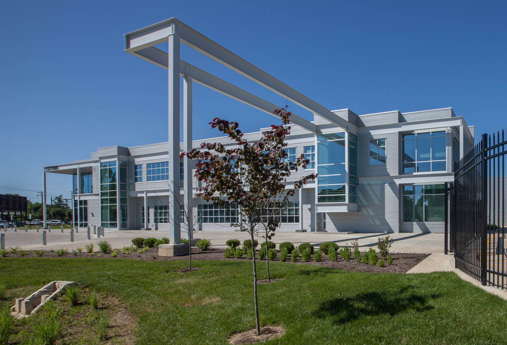 Lextran Corporate Office