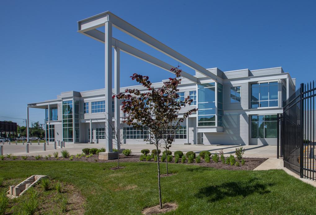 Lextran Corporate Office
