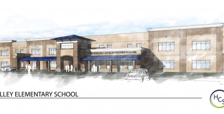 HCS approves first Cecilia Valley design
