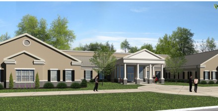 Methodist Home to break ground on $15 million Jessamine facility