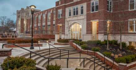 Morehead State University Adron Doran University Center