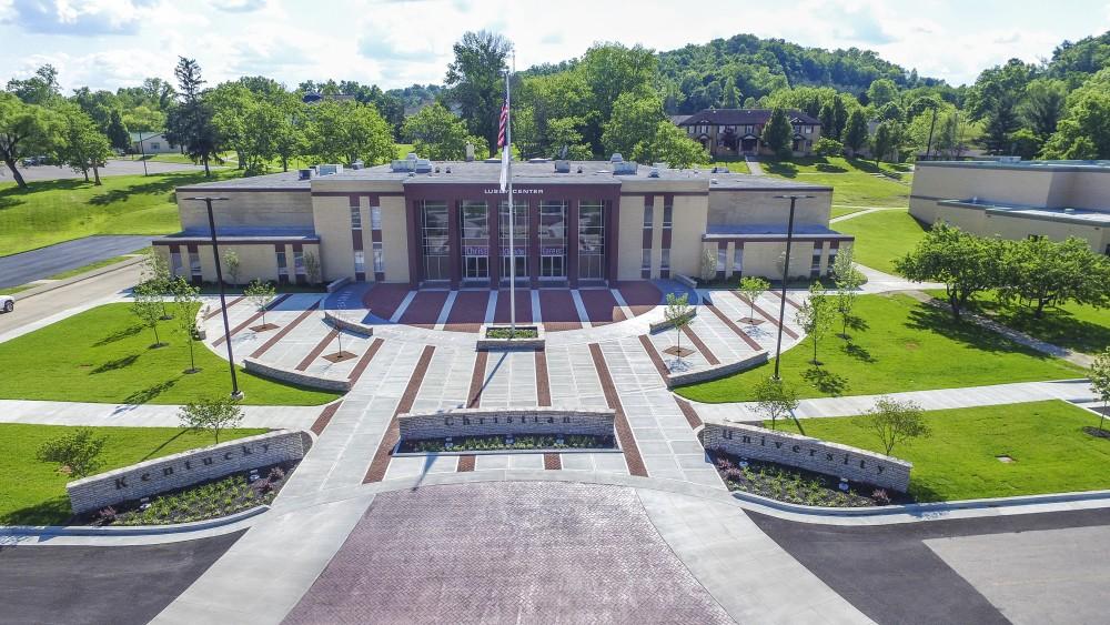Image result for Kentucky Christian University