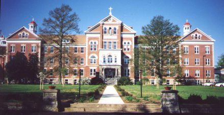 St. Catharine Motherhouse
