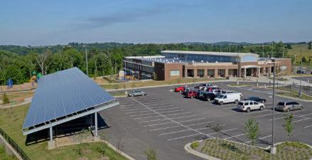 Why Schools Are Embracing Net-Zero Energy