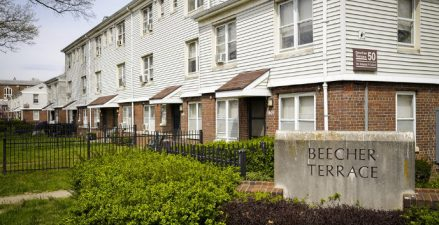 Beecher Terrace residents relocating; demolition could start by year's end