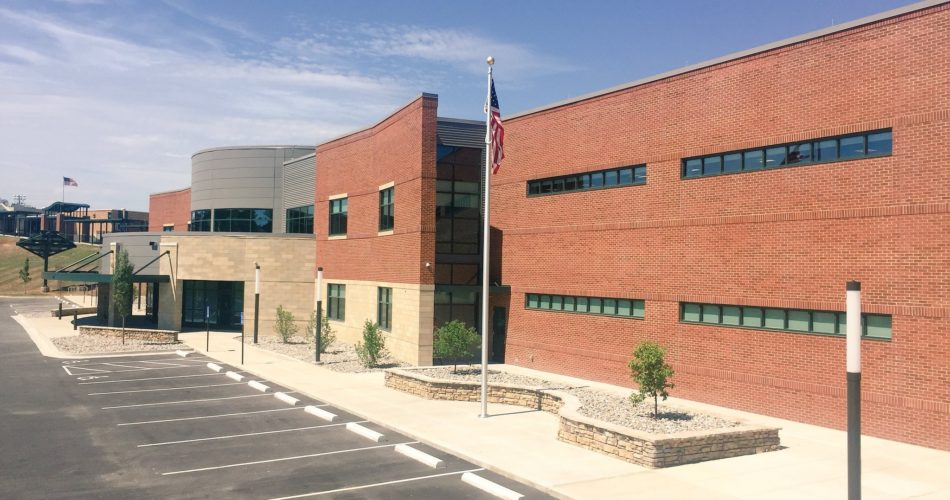 New Meade County College & Career Center