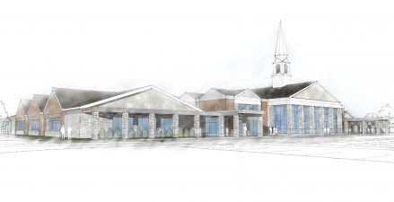 Porter Memorial Baptist Church