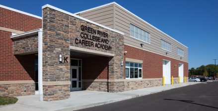 Green River College & Career Center