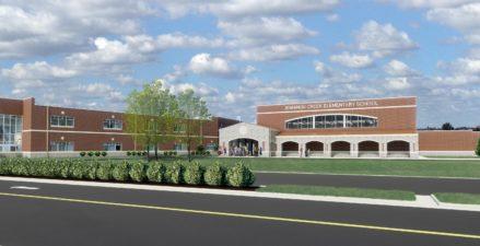 Jennings Creek Elementary Opens