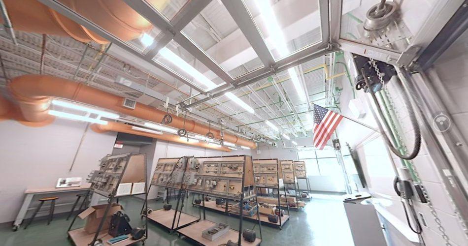 Industrial Maintenance Lab
