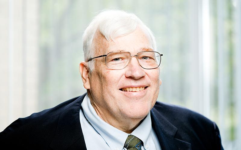 David Mertz, Sr.