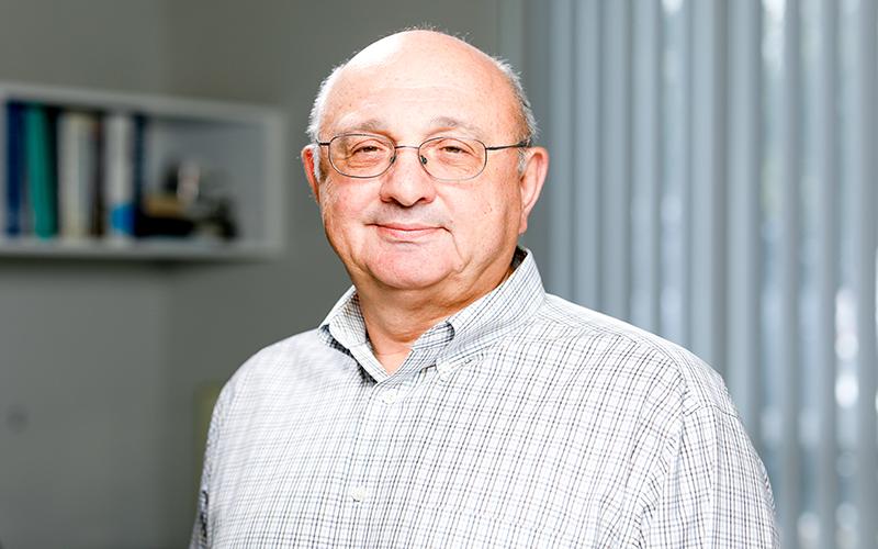 Mike Bashikhes