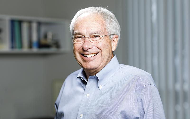 Steven S.J. Sherman