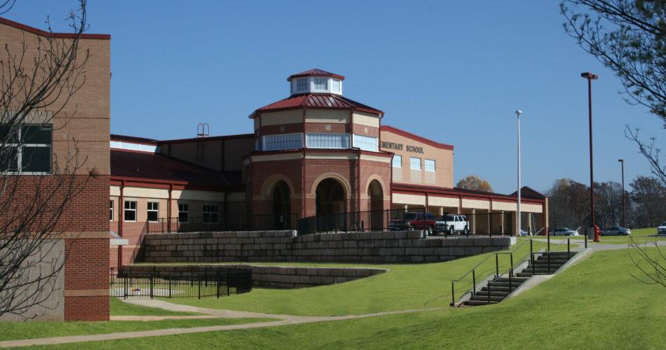 Alvaton Elementary KY's first ICF School -2006
