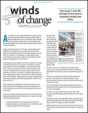 """Winds of Change - a follow-up to """"The Coming Storm"""""""
