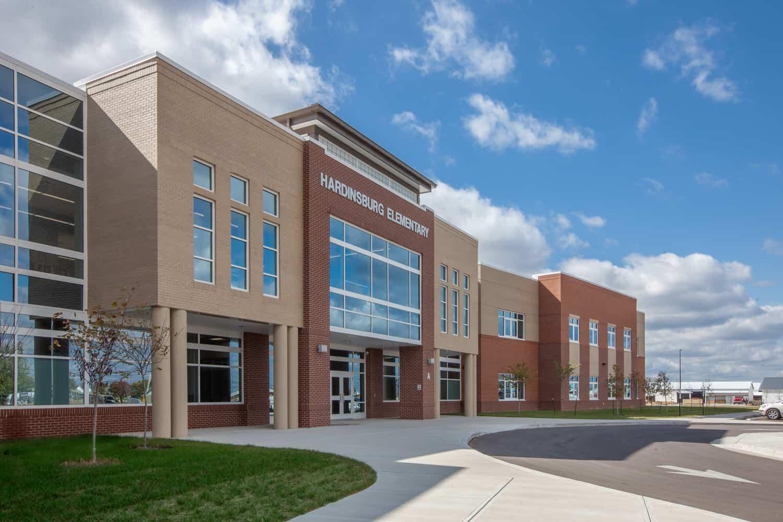 Hardinsburg Elementary