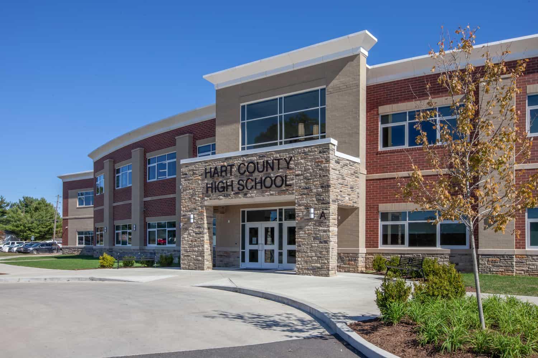 Hart Co High School