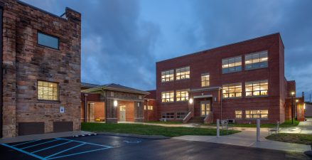 Corbin Elementary