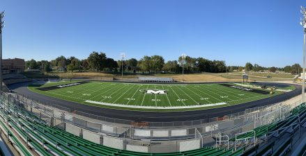 Meade County High School Athletic Complex