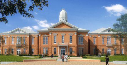 Oldham County Judicial Center