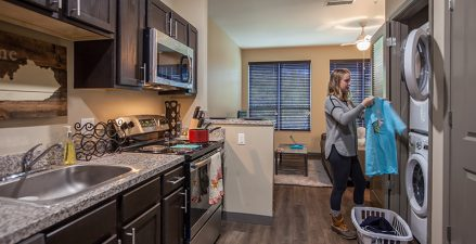 Student Housing & Community Colleges