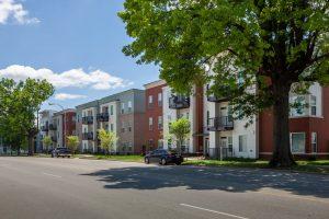 Beecher Terrace Redevelopment in Louisville's Business First