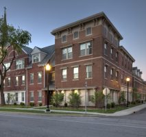 In Affordable Housing, Our 36...