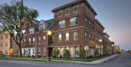 In Affordable Housing, Our 36 Years of Experience Make a Difference
