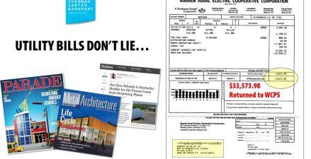National Architect Magazine Highlights Sherman Carter Barnhart